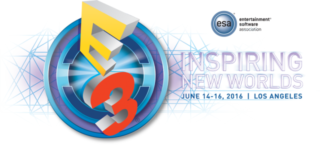 What to expect when you're expecting E3 2016