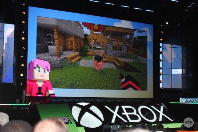 Minecraft Realms brings cross-platform play to Windows 10, iOS, Android, Gear VR