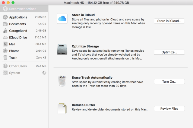 A ZFS developer's analysis of the good and bad in Apple's