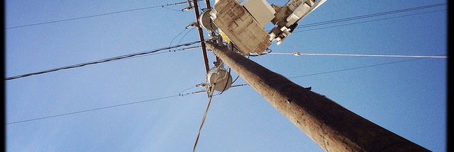 Fbi Says Utility Pole Surveillance Cam Locations Must Be