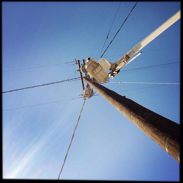 FBI says utility pole surveillance cam locations must be kept secret