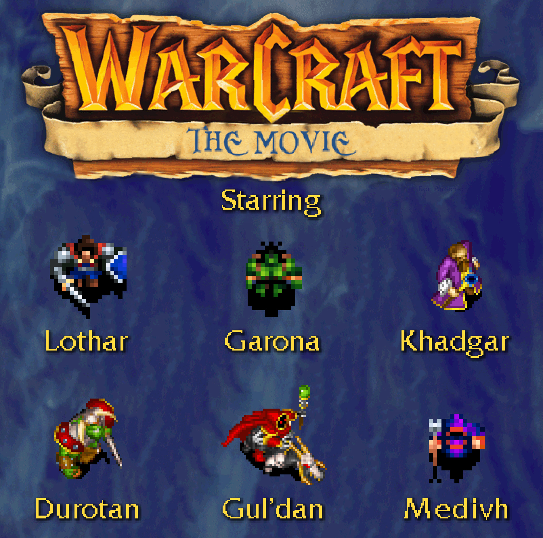 The Warcraft Fan S Dilemma A Movie But It S Based On The 1994