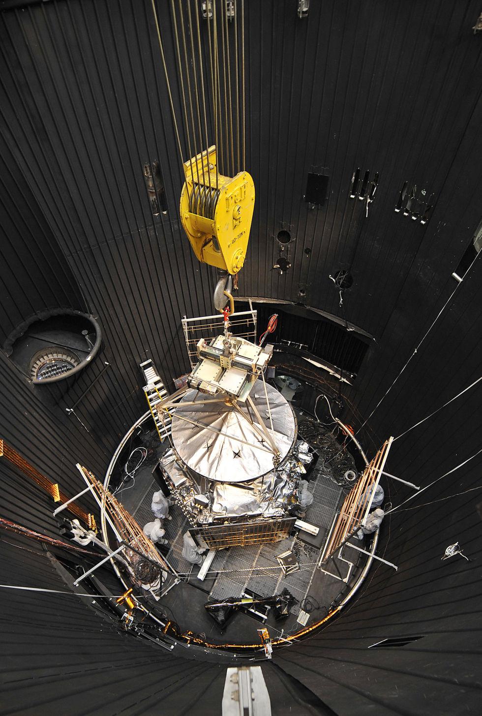 juno spacecraft - photo #30