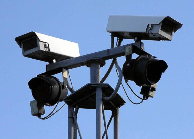 Nonagenarian model citizen wants secret surveillance data on him deleted