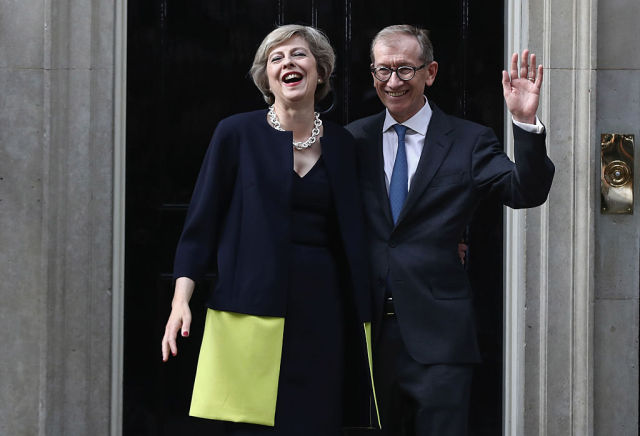PM May drops political bombshell on Whitehall—tech firms beware!