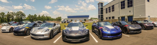 Chevrolet hits it out of the park with the 2017 Corvette Grand Sport