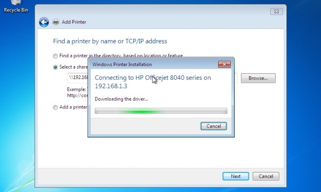 20-year-old Windows bug lets printers install malware—patch now