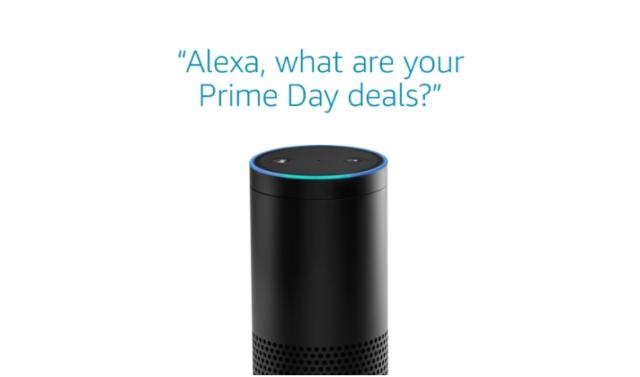 Alexa Amazon Prime