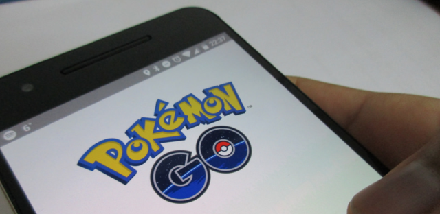 Sex offender arrested, accused of playing Pokémon Go with kids
