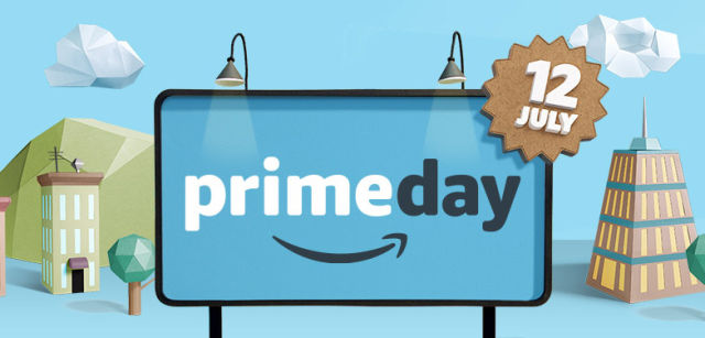 Prime Day in the UK: Best tech deals