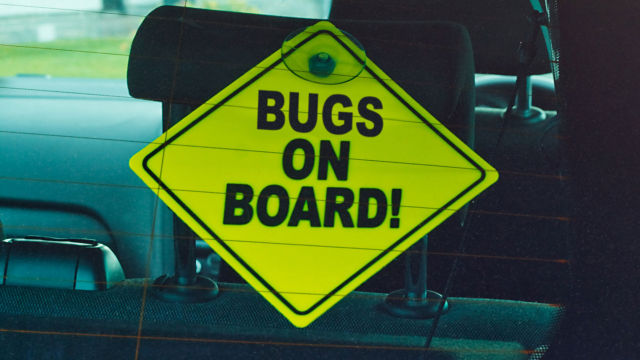 Bug bounties and automotive firewalls: Dealing with the car hacker threat
