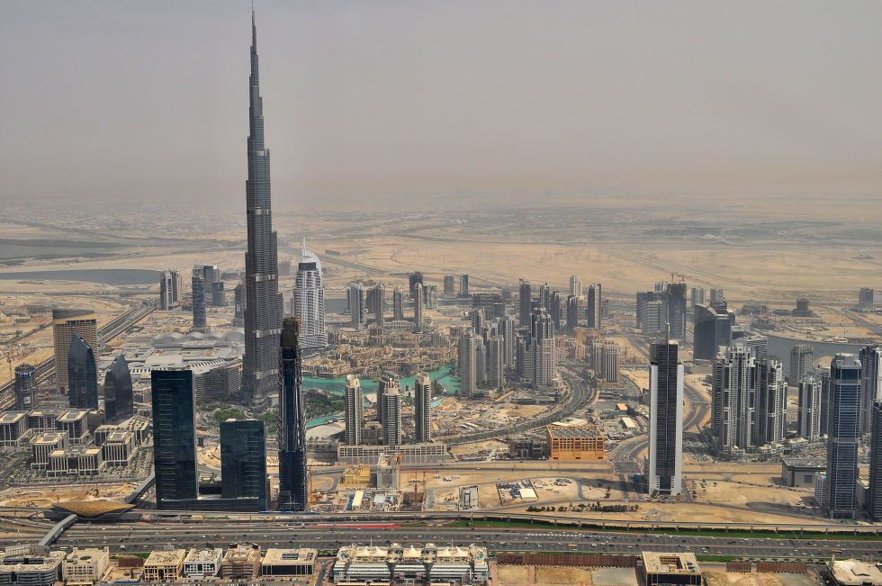 Use a VPN or proxy in the United Arab Emirates, risk a £400K fine or prison