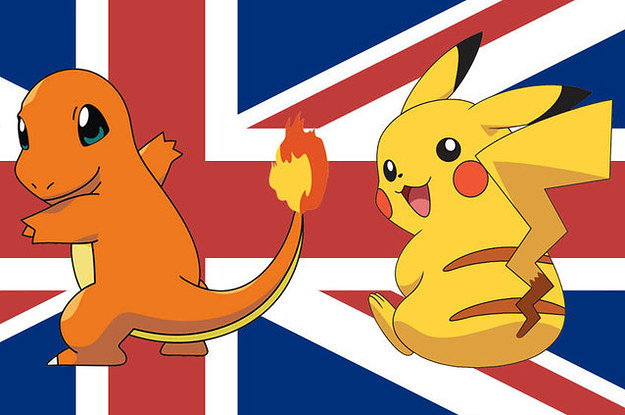 Pokémon Go is the fastest growing app or game the UK has ever seen