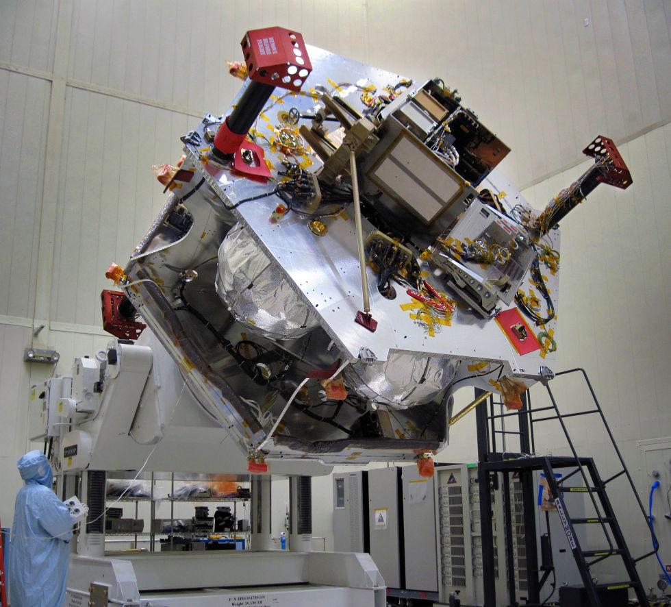 juno spacecraft - photo #28