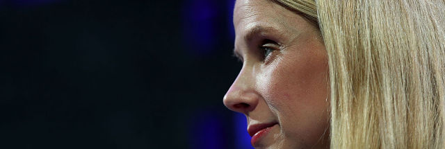Yahoo to give Marissa Mayer $23 million parting gift after sale to Verizon