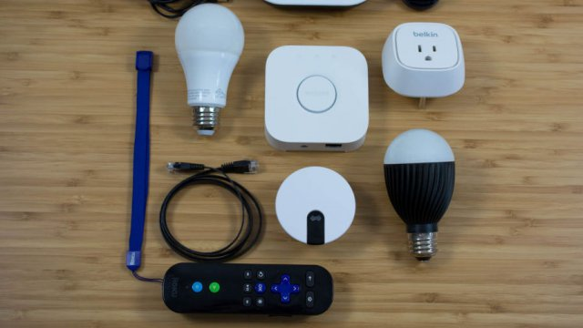The Connected Renter: How To Make Your Apartment Smarter | Ars Technica