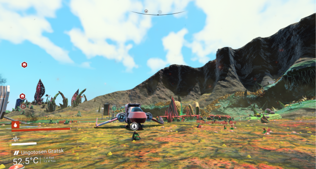 Hack the galaxy: The nascent No Man's Sky PC modding scene