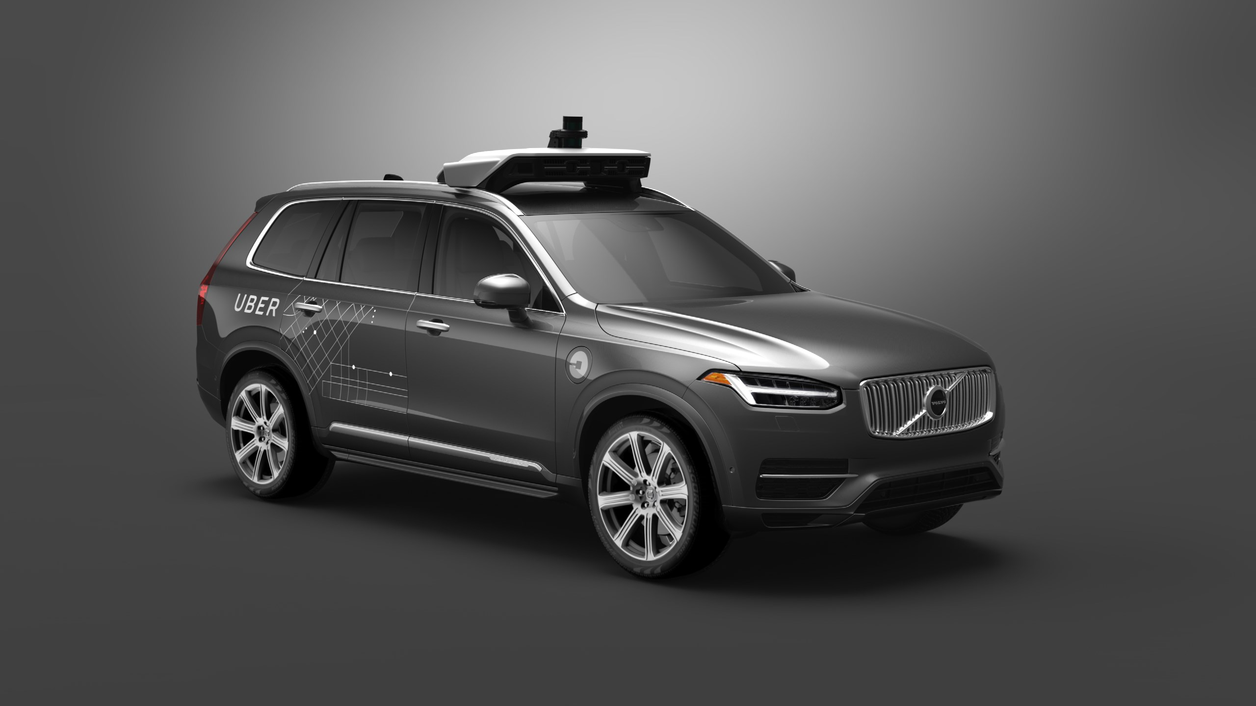 Uber Black Cars List >> Uber and Volvo partner up, robot ride-sharing starts this summer | Ars Technica