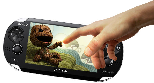 PS Vita jailbreak finally lets you run emulators and