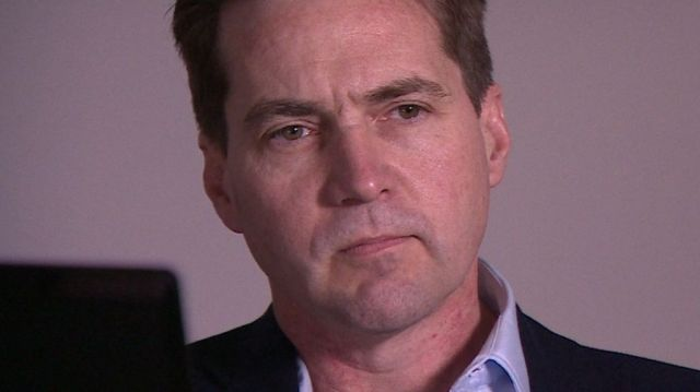 "Craig Wright's proof that he invented Bitcoin: ""F**k off, I'm not going to jump through hoops"""