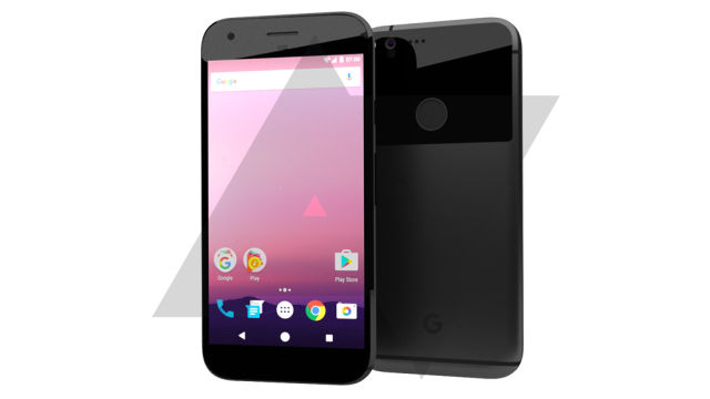 4 Nexus, The Information of The New Google Android