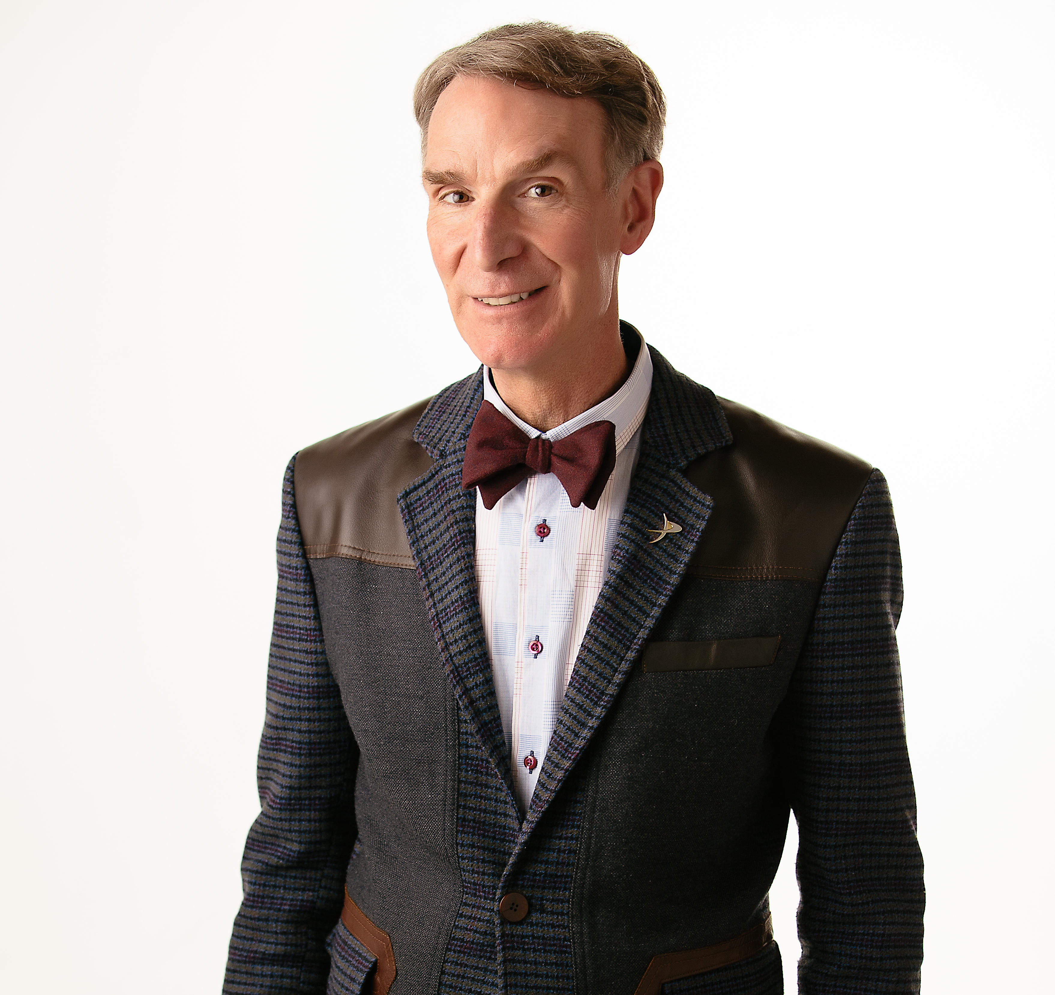 Bill Nye returns to TV in 2017 with Netflix talk show ...