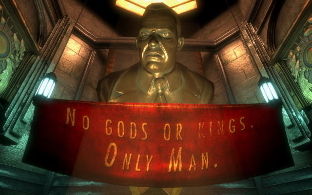 BioShock will return, but without Ken Levine