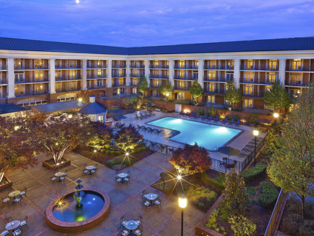 20 hotels suffer hack costing tens of thousands their credit card information