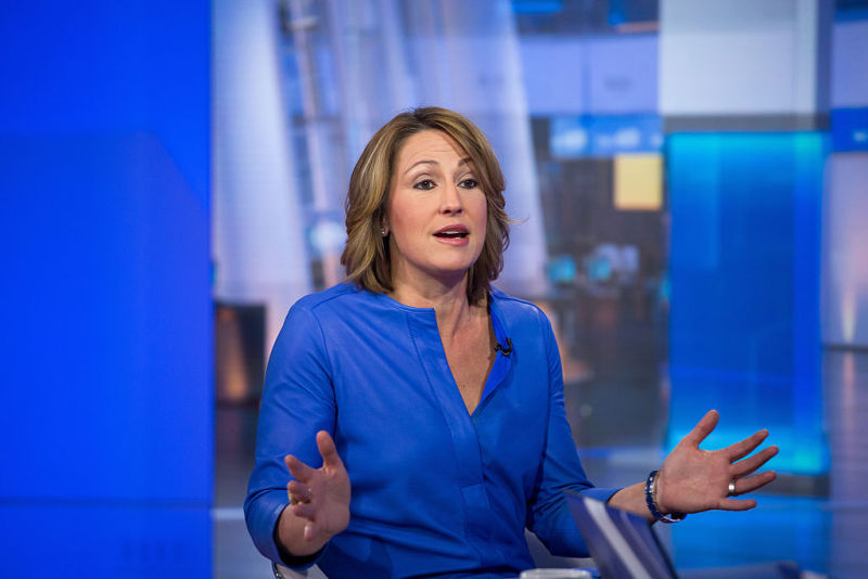 Heather Bresch, chief executive officer of Mylan.