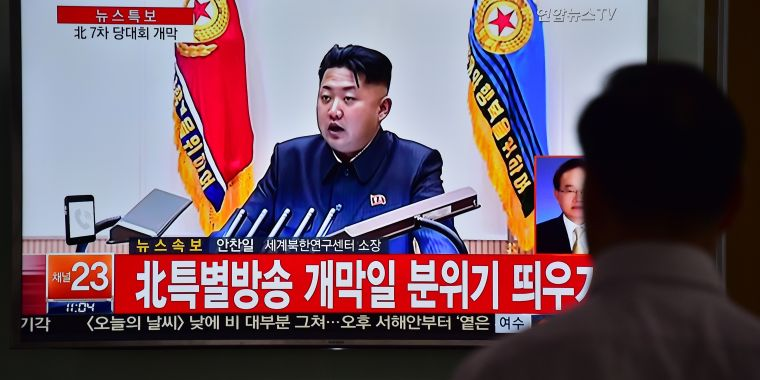 US government exposes malware used in North Korean-sponsored hacking ops