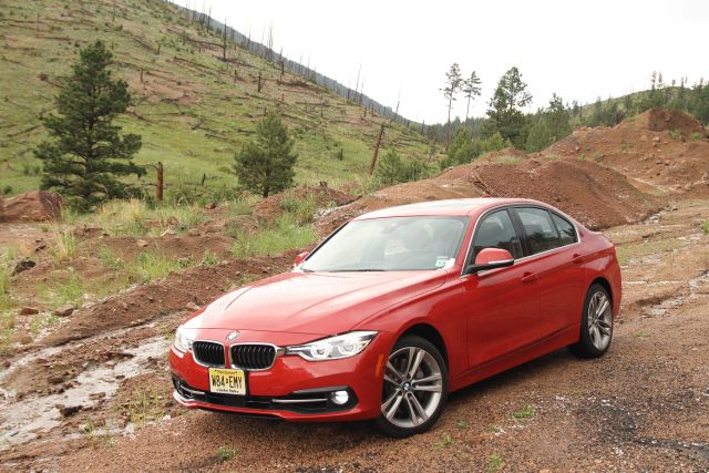 The 2017 BMW 340i xDrive has all the right numbers—except for the