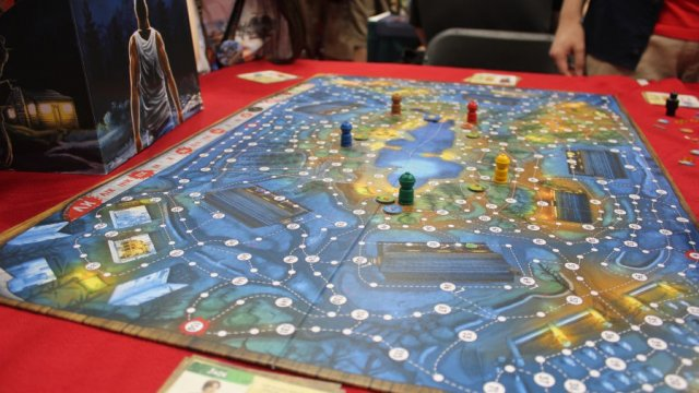 The Hottest New Board Games From Gen Con 2016 Ars Technica