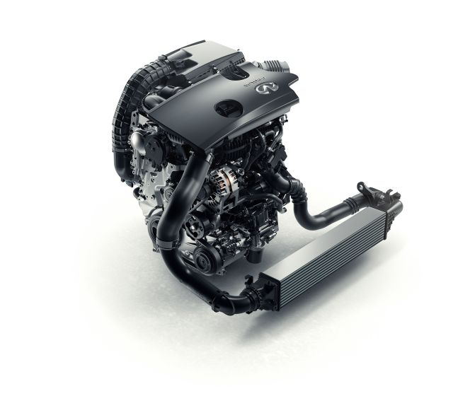 infiniti's variable compression engine is a huge technological leap