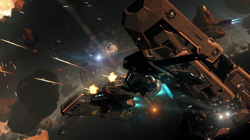 Elite Dangerous: Guardians 2.2: Everything you need to know
