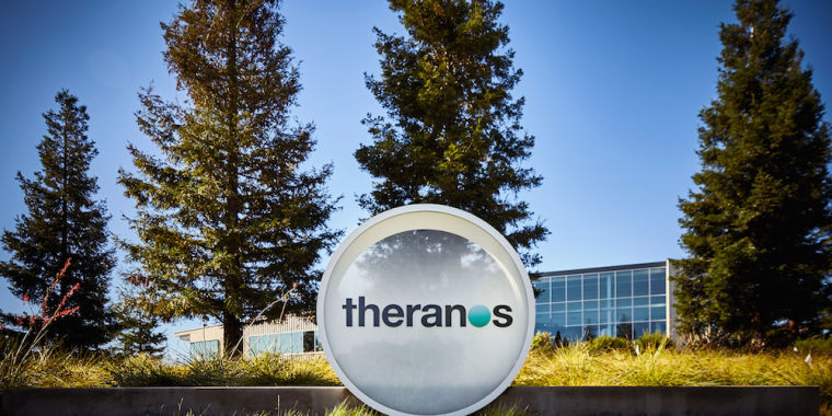 Theranos: How a broken patent system sustained its decade-long deception