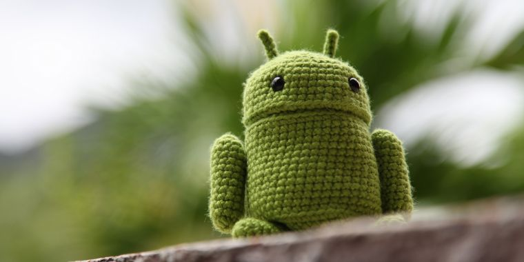 Google illegally tracking Android users, according to new complaint