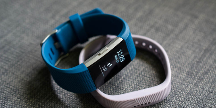 Fitbit's Charge 2 and Flex 2 are next-gen trackers that blend