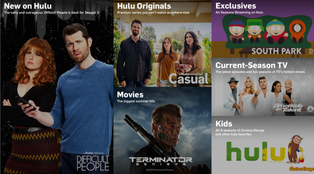 Hulu will soon end its free streaming options