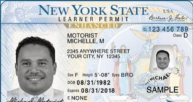 Enhanced DMV facial recognition technology helps NY nab 100 ID thieves