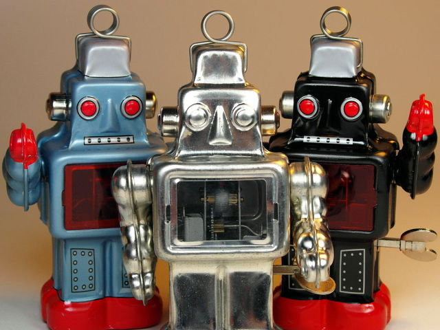 Good news—the robocalling scourge may not be unstoppable after all