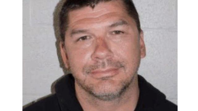 Mayor Arrested, Accused Of Secretly Recording Strip Poker -7266