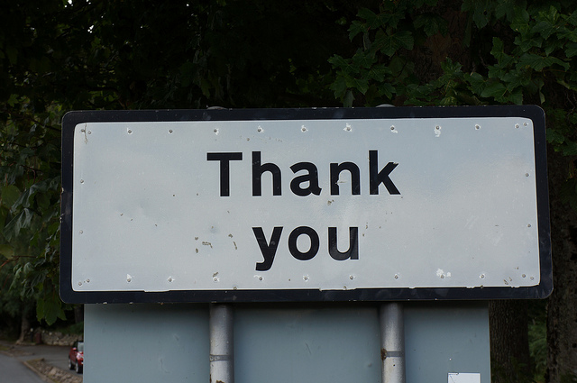 """THANKYOU""—possibly the dumbest trademark dispute ever—has been dropped"