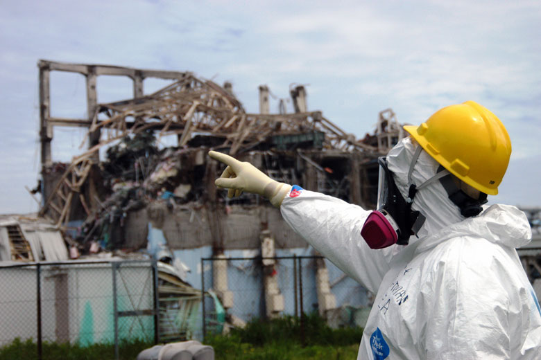 Fukushima cost estimates nearly double, approaching $200 billion