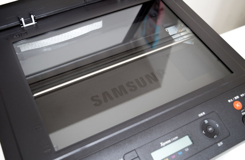 Samsung sells HP its printer segment plus 6,500 patents for $1.05B