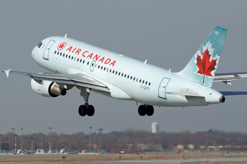 EU-Canada passenger data sharing deal could be illegal under European law