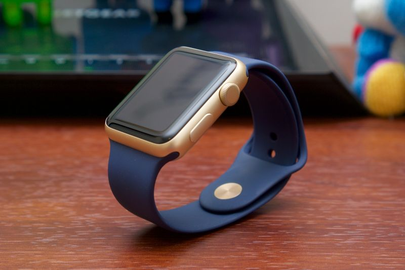 A new Apple Watch may be among the announcements we see at the event.