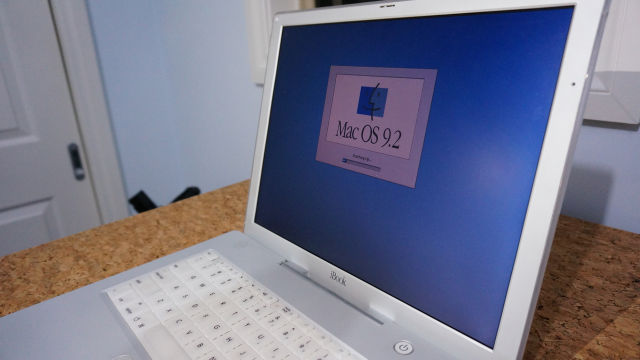 An OS 9 odyssey: Why these Mac users won't abandon 16-year