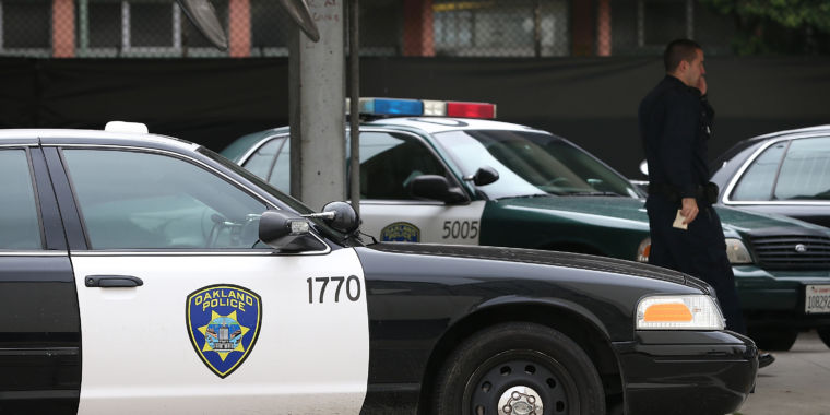 Oakland May Become Rare American City with Strict Rules for Spy Gear Use