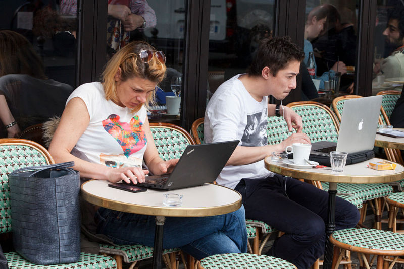 Wi-Fi providers not liable for copyright infringements, rules top EU court