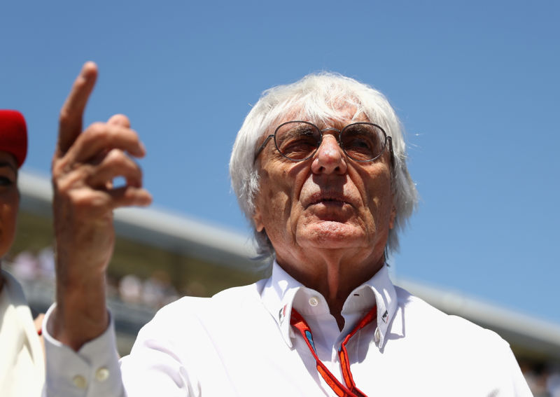 Formula 1 made Bernie Ecclestone one of the richest men on earth. For the last 10 years its made CVC Capital Partners at least $5 billion in profit. But it's to have a new owner, in the form of Liberty Media Group.